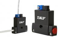 Новая Серия дозаторов - серии 310 от SKF